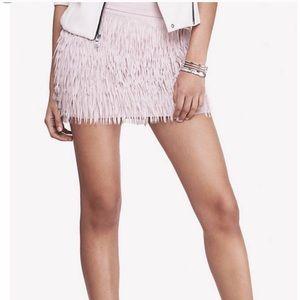 🆕 Listing 🎉 Express Fringe Miniskirt